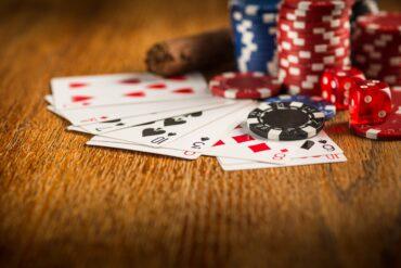 好玩的線上賭場-任你博娛樂