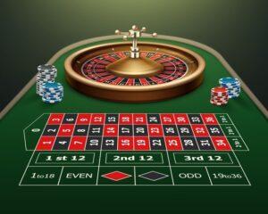 線上賭博遊戲