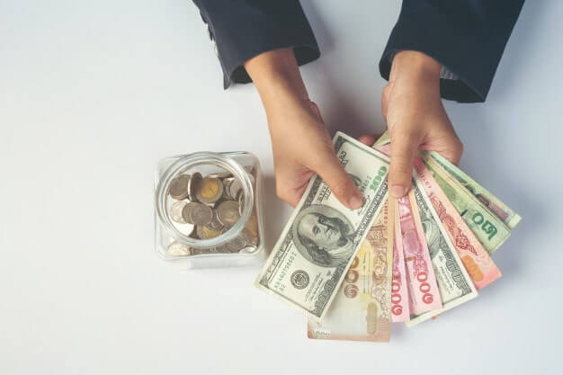 線上賭博該準備多少本金?